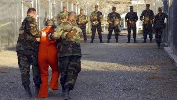 La infame prisión de Guantánamo fue abierta por George W. Bush. (Foto: Reuters)