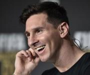 Messi dice que no envidia nada de CR7. Foto: @marca.