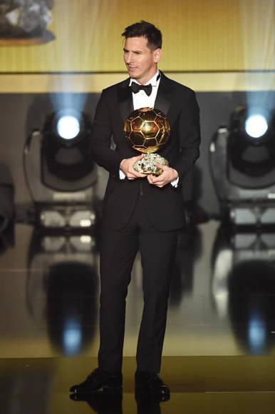 Para la historia. Foto: FIFA.