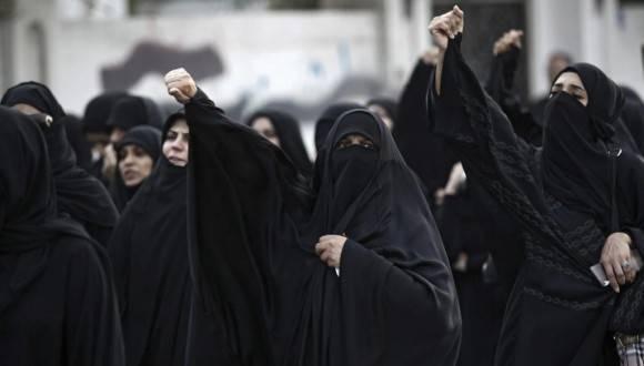 LA EJECUCIÓN DE CLÉRIGO CHIÍ Y OTROS 46 REOS EN ARABIA SAUDÍ DESPIERTA LA IRA