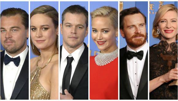 Nominados Oscar
