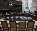 Parlamento Venezuela AFP
