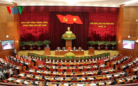 Partido-Vietnam