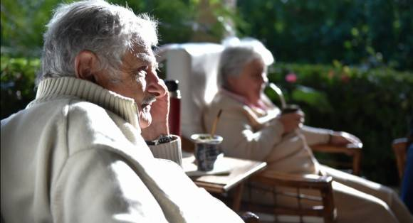 Pepe Mujica 940