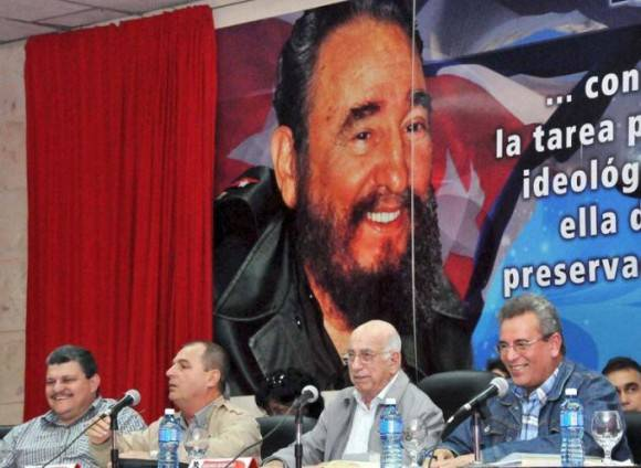 Foto: Jorge Luis González/Granma