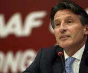 Sebastian Coe, presidente de la IAAF. Foto tomada de Hispan TV.
