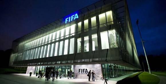 Sede de la FIFA. Foto tomada de estrelladigital.es