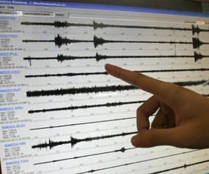 Reportan nuevo sismo perceptible al suroeste de Santiago de Cuba, Granma y Guantánamo