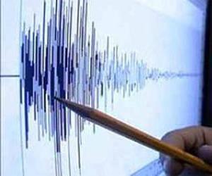 Registran nuevo sismo perceptible en municipios de Santiago, Guantánamo, Granma y Holguín