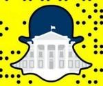 Snapchat-recibe-a-la-Casa-Blanca