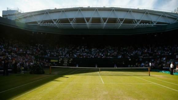 Wimbledon. Foto tomada de la BBC