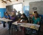 El programa educativo cubano llegó a la nación sudamericana en el 2003 a través de un grupo de miembros de movimientos sociales. En los primeros seis meses se alfabetizaron 795 personas.