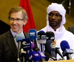 acuerdo en libia para gobierno de la unidad