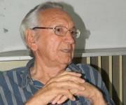 Aldo Isidrón del Valle.