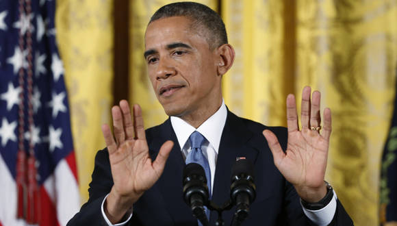 Las dos administraciones de Obama han deportado más de 2 millones de inmigrantes. (Foto: Archivo)