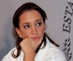 Canciller de México, Claudia Ruiz Massieu. Foto: Archivo.