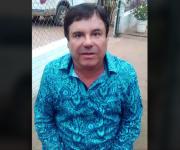 Joaquín Archivaldo Guzmán Loera, El Chapo, in a video interview he sent from an undisclosed location.  Read more: http://www.rollingstone.com/culture/features/el-chapo-speaks-20160109#ixzz3woB9oa2b  Follow us: @rollingstone on Twitter | RollingStone on Facebook
