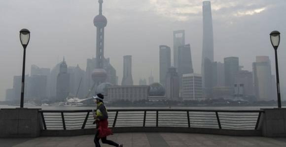 ¿Qué sucede con la economía de China? Foto: Archivo.