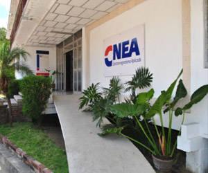 Centro Nacional de Electromagnetismo Aplicado.