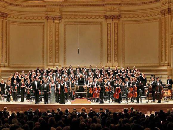 El coro se presentará en Cienfuegos, Villa Clara, Matanzas y La Habana.