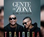 cover traidora gente de zona marc anthony
