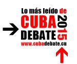 Cubadebate 2015