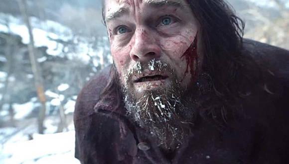 Leonardo DiCaprio finalmente se llevó un Oscar por la mejor actuación.
