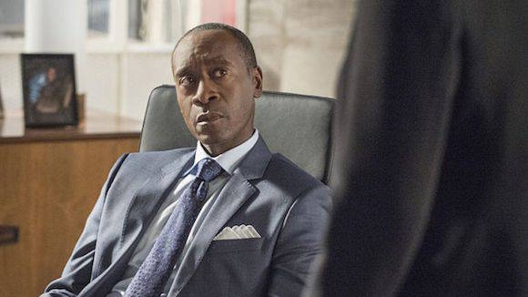 Don Cheadle as Marty Kaan in House of Lies Foto: SHOWTIME.