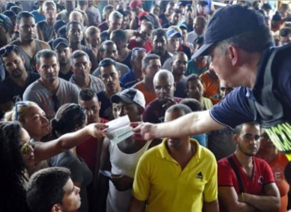 """Nueve cosas que se deben saber sobre los """"refugiados"""" cubanos en América Central"""