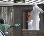 enfermeros del ebola
