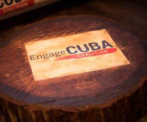 Líderes de Texas se unen a Engage Cuba para suprimir bloqueo contra la Isla