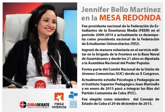 jennifer bello consejo de estado