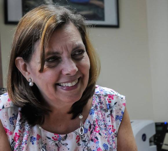 Josefina Vidal: Para que pueda haber relaciones normales será necesario que se levante el bloqueo