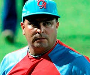Roger Machado dirigirá al equipo Cuba en liga canadiense
