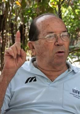 Miguel Ángel Masjuán.