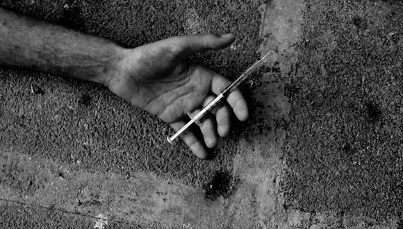 Entre 2000 y 2014 casi medio millón de personas han fallecido por sobredosis de drogas en este país. Foto: Macarena Texeira