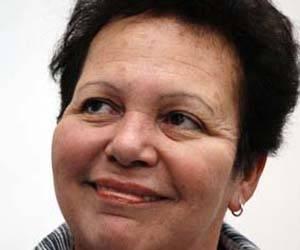 Olga Marta Pérez, Premio Nacional de Edición 2015.