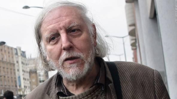 Honoré, una de las víctimas del atentado contra Charlie Hebdo.