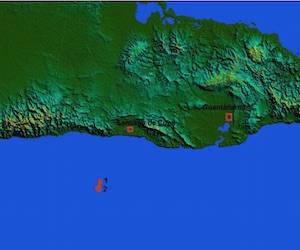 santiago de cuba sismo
