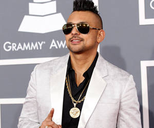 Sean Paul en los Grammys