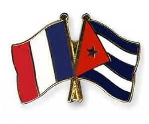 Existe un contexto favorable para profundizar las relaciones entre Francia y Cuba.