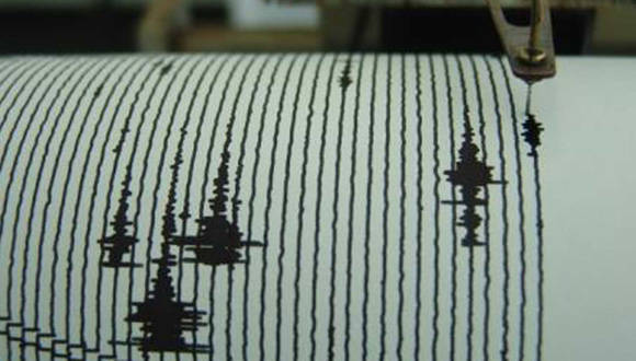 17 sismos perceptibles en Cuba durante 2015.