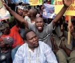 tensiones en haiti