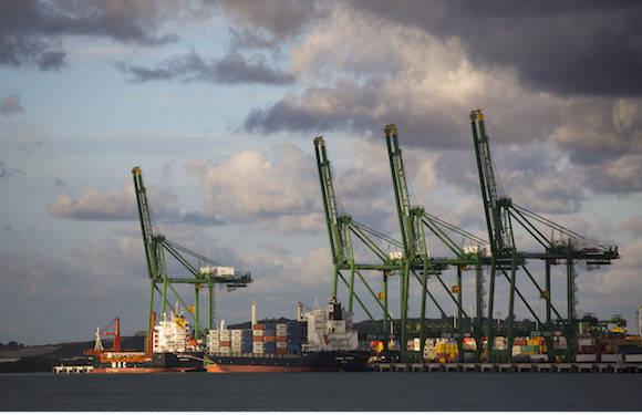 The Wall Street Journal: Cuba tiene gran potencial para ser un centro clave de transporte marítimo