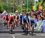 Tour de San Luis, Argentina. Foto: Pablo Cersosimo.