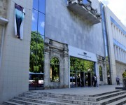 1Museo Nacional de Bellas Artes. Foto Roberto Garaicoa
