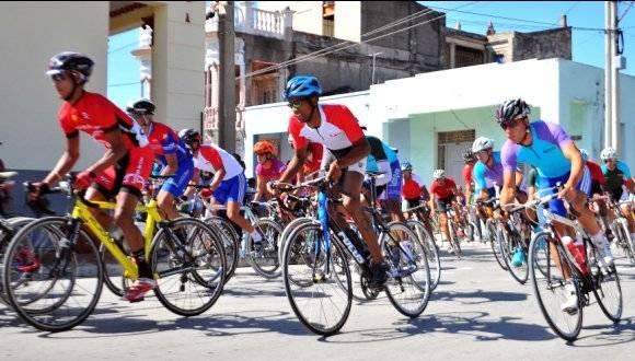 clásico ciclístico
