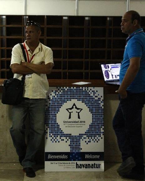 Universidad 2016 concluye hoy tras cinco días de intenso trabajo. Foto: José Raúl Concepción/Cubadebate.