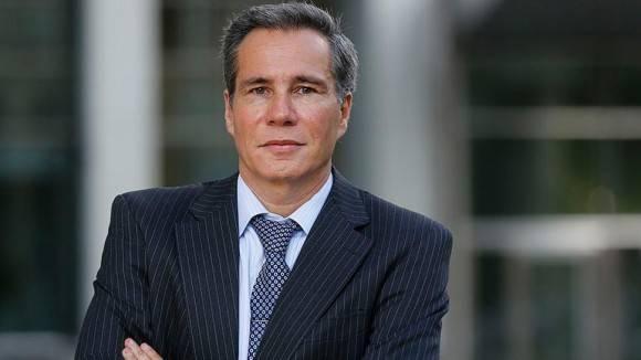 Alberto Nisman. Foto tomada de taringa.net