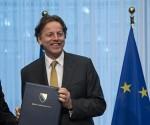Bosnia UE